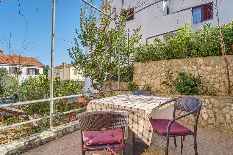 Apartman Elena 1