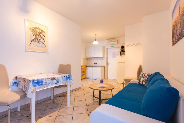 Appartamento Amalija1