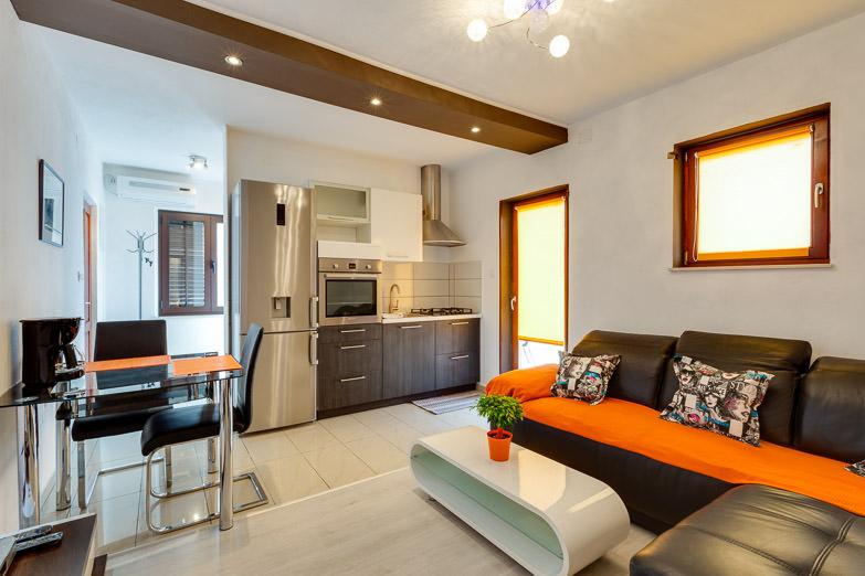 Apartament Silvija3