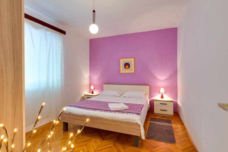 Apartament Agava1
