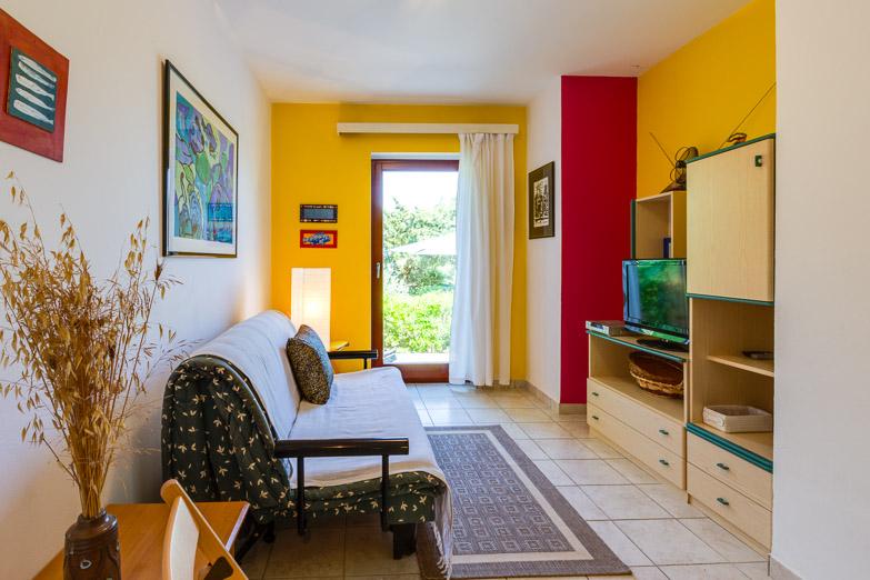 Apartman Agava2