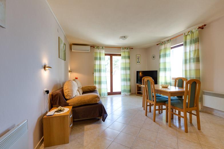 Apartment Kristina3