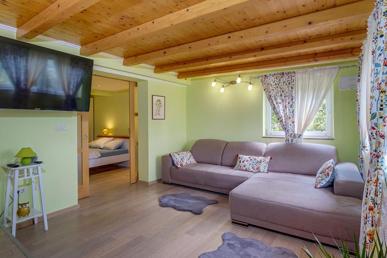 Apartment Isabela
